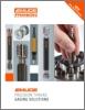 Precision Thread Gaging Solutions