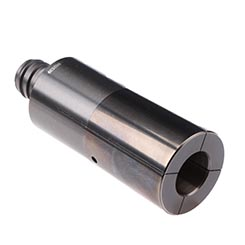 Pin-Lock Sealed Collet