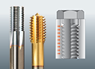 EMUGE Thread Locking Technology is Ideal for Safety Critical Manufacturing Applications