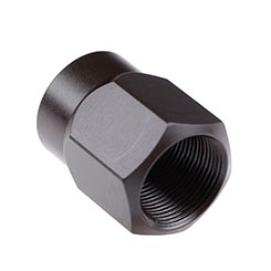 Tap Extension / Hex Nut (mm)