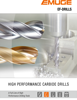 Carbide EF-Drill Program