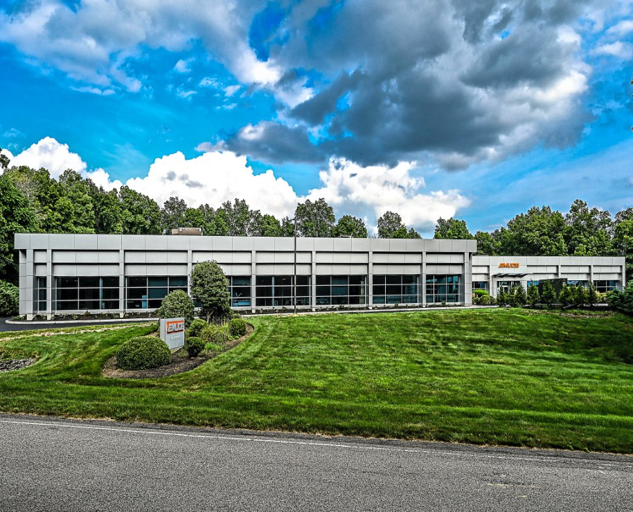 Picture of a Emuge North America Corporate Center